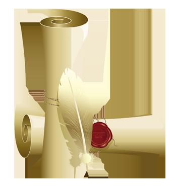 Картинки по запросу свиток лечения